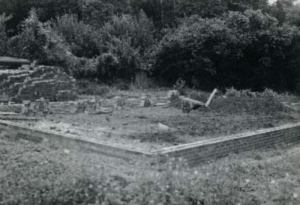 Photo of plot of land